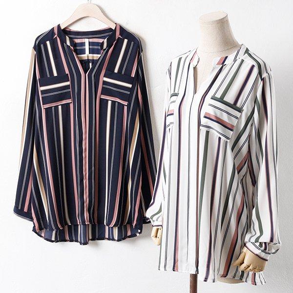 빅사이즈 투포켓 도매 배송대행 미시옷 임부복