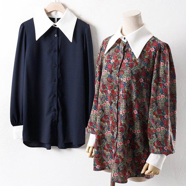 빅사이즈 나염 도매 배송대행 미시옷 임부복