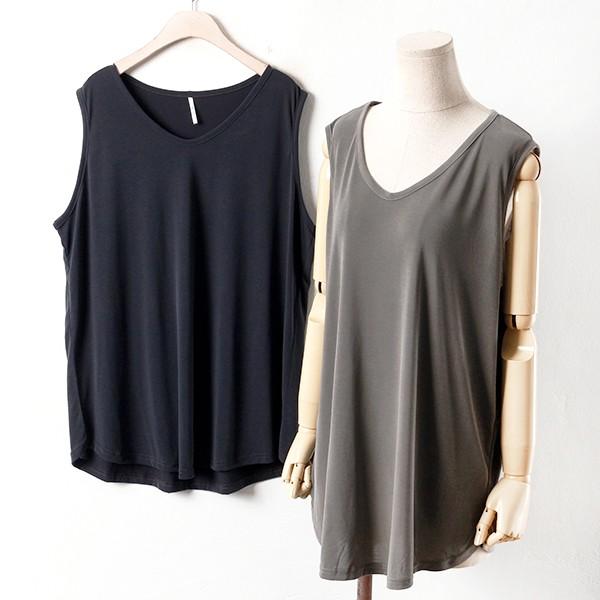 루즈핏 나시 티 PS1781M906  도매 배송대행 미시옷 임부복
