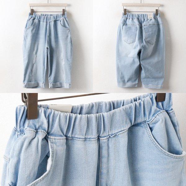 빅사이즈 5부 도매 배송대행 미시옷 임부복
