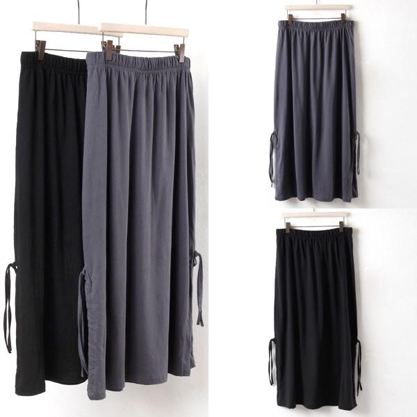 리본 유니크 스커트 WW2618M905  도매 배송대행 미시옷 임부복