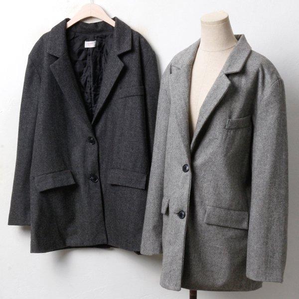 스퀘어 테일러 자켓 CH3343M810  도매 배송대행 미시옷 임부복