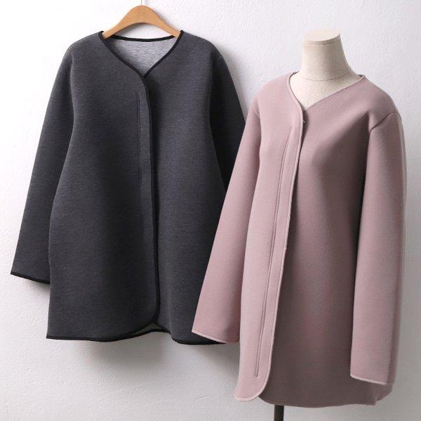 네오폼히든집업자켓 SM4393M902  도매 배송대행 미시옷 임부복