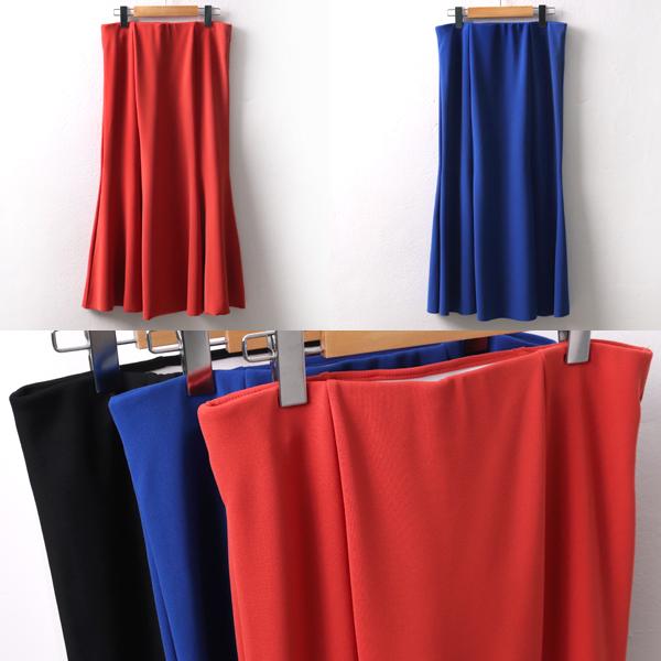 텐션밴딩플레어치마 MS4424M902  도매 배송대행 미시옷 임부복