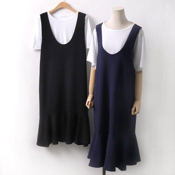 데일리코디롱원피스 ZY5063M904  도매 배송대행 미시옷 임부복