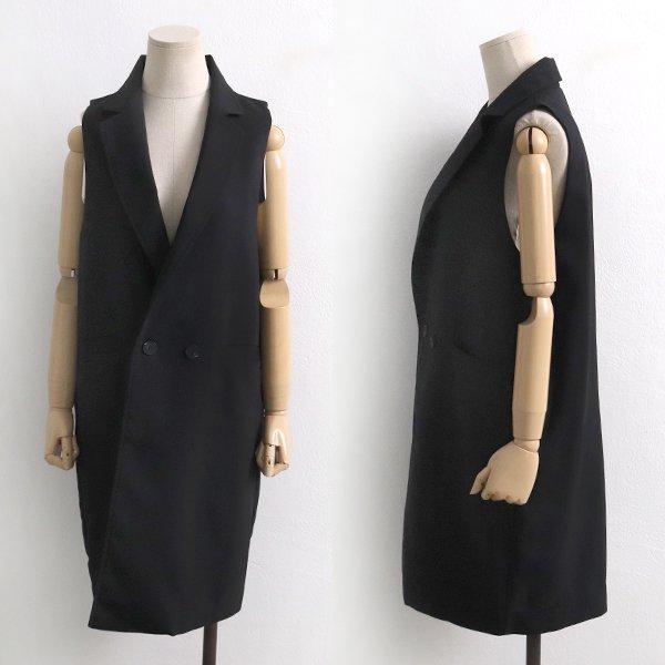 썸머베스트자켓 BG5284M905  도매 배송대행 미시옷 임부복