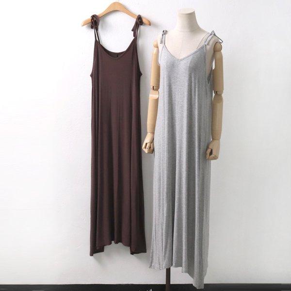 러블리심플끈원피스 RA5636M906  도매 배송대행 미시옷 임부복