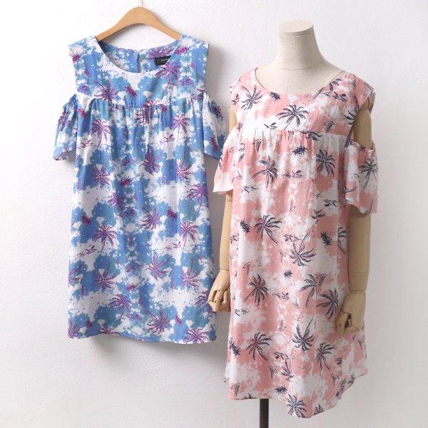 발리오프숄더원피스 LY5689M906  도매 배송대행 미시옷 임부복