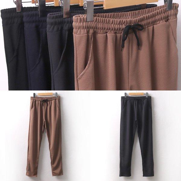베리쿨엠보싱바지 KK5972M907  도매 배송대행 미시옷 임부복