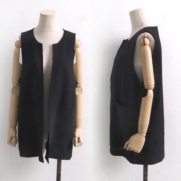 썸머베이직오픈조끼 BG5983M907  도매 배송대행 미시옷 임부복