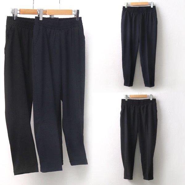 데일리 롤업 슬랙스 MD5999M907  도매 배송대행 미시옷 임부복