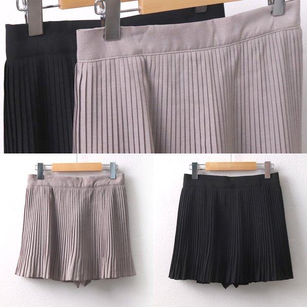 플리츠3부치마바지 MD6014M907  도매 배송대행 미시옷 임부복
