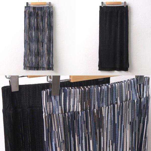 속밴딩플리츠스커트 NB6016M907  도매 배송대행 미시옷 임부복