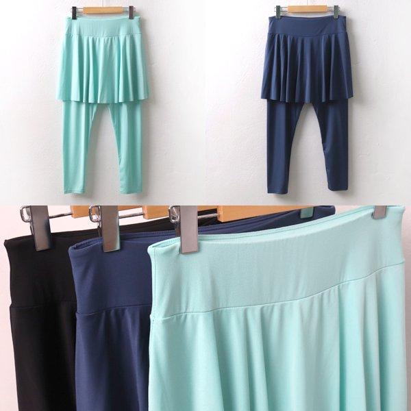 래쉬쿨링치마레깅스 MN6290M908  도매 배송대행 미시옷 임부복