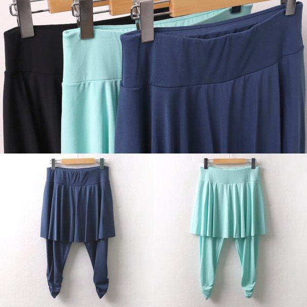 래쉬쿨링셔링레깅스 MN6291M908  도매 배송대행 미시옷 임부복