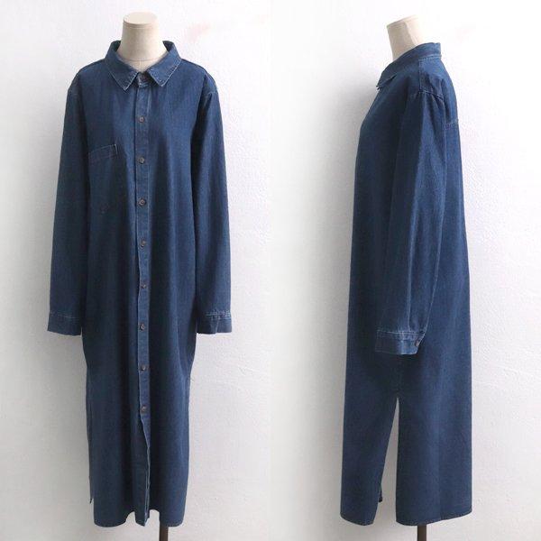 데일리박시청롱남방 CH6557M909  도매 배송대행 미시옷 임부복