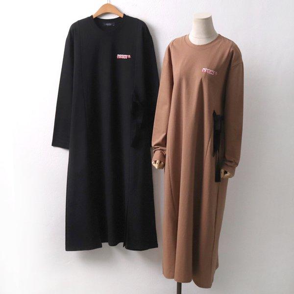 파르페심플롱원피스 LY6572M909  도매 배송대행 미시옷 임부복