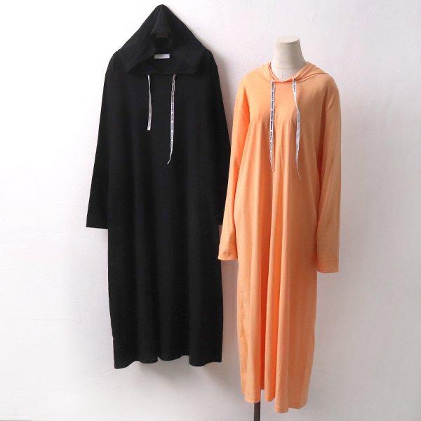 원코디후드롱원피스 BE6586M909  도매 배송대행 미시옷 임부복