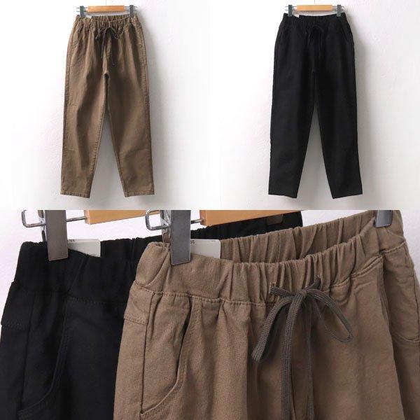 밴딩통배기코튼팬츠 MD6679M909  도매 배송대행 미시옷 임부복
