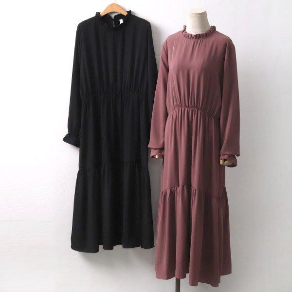 드라이로즈롱원피스 LT6689M909  도매 배송대행 미시옷 임부복