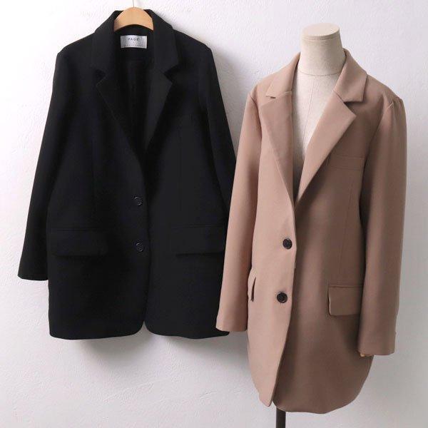 소호클래식싱글자켓 PE6723M910  도매 배송대행 미시옷 임부복