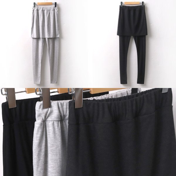 데일리 치마 레깅스 IN6839M910  도매 배송대행 미시옷 임부복