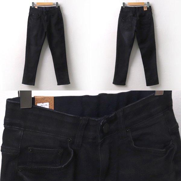 셀럽밴딩블랙일자진 RIN6872M910  도매 배송대행 미시옷 임부복
