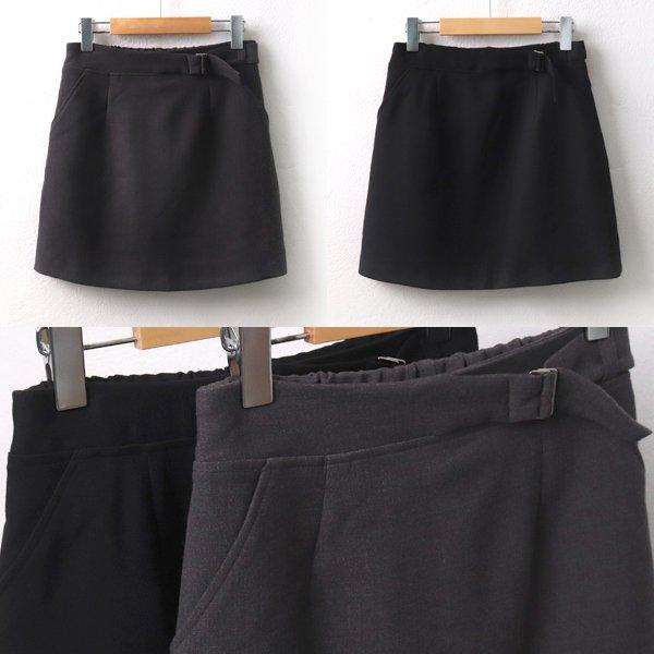 벨트세트미니스커트 MD6905M910  도매 배송대행 미시옷 임부복