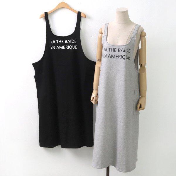 빵빵 기모 끈원피스 RA6914M910  도매 배송대행 미시옷 임부복