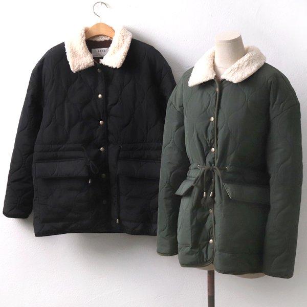 메리덤블퀄팅패딩 PE7331M911  도매 배송대행 미시옷 임부복