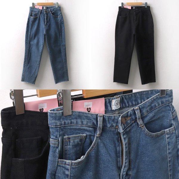 데일리슬림와이드진 CA7365M911  도매 배송대행 미시옷 임부복