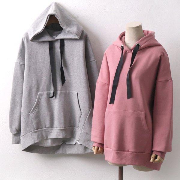 멜로디핫기모후드티 GO7488M911  도매 배송대행 미시옷 임부복