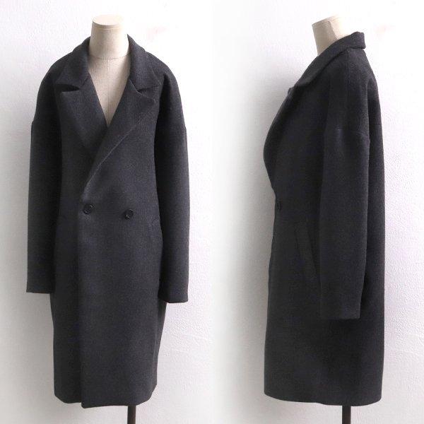 따뜻클래식모직코트 DD7495M911  도매 배송대행 미시옷 임부복