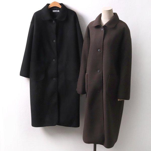 모스크바싱글롱코트 GY7954M001  도매 배송대행 미시옷 임부복
