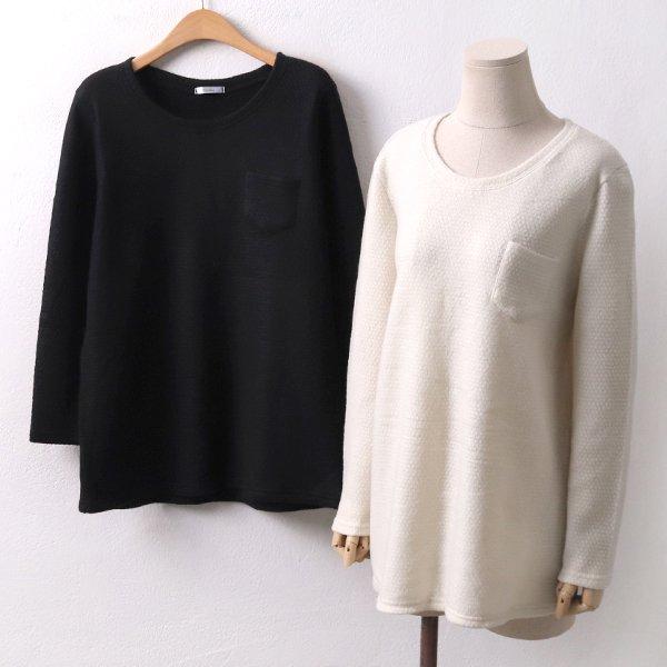 데일리펀칭기모티 MYD7965M001  도매 배송대행 미시옷 임부복