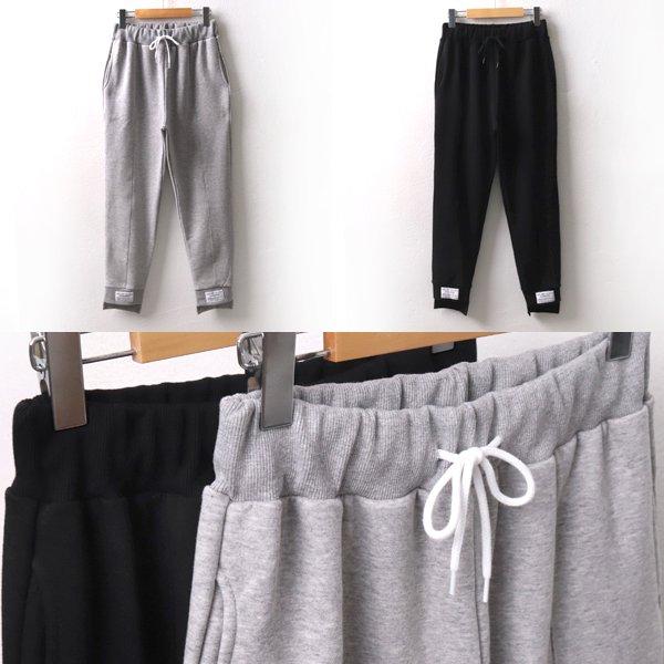 하단패치조거바지 CM7991M001  도매 배송대행 미시옷 임부복