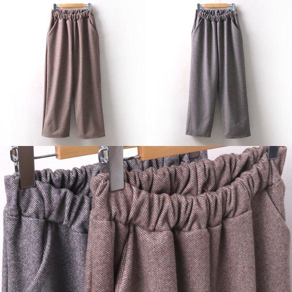 라떼헤링본통팬츠 NN8004M001  도매 배송대행 미시옷 임부복
