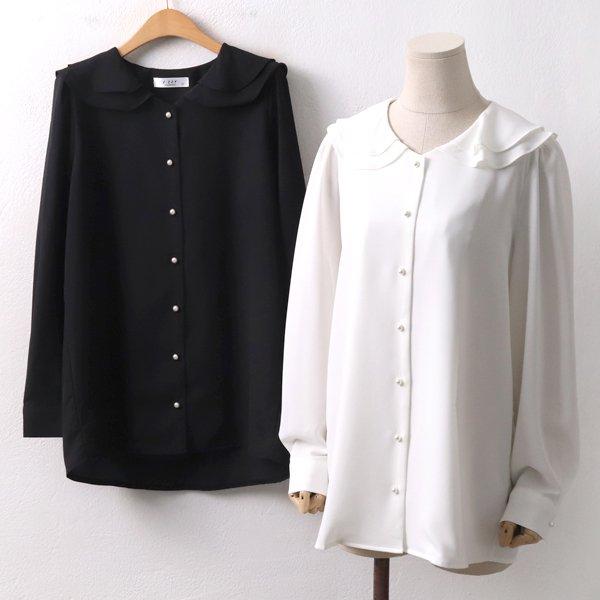 에스티카라블라우스 GY8077M001  도매 배송대행 미시옷 임부복