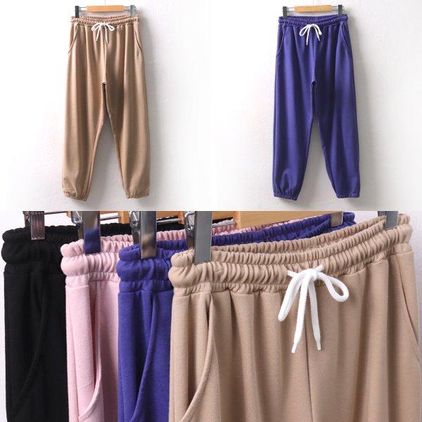 데이데이조거핏바지 EZ8087M001  도매 배송대행 미시옷 임부복