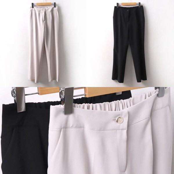 레터부츠컷슬랙스 LT8099M001  도매 배송대행 미시옷 임부복