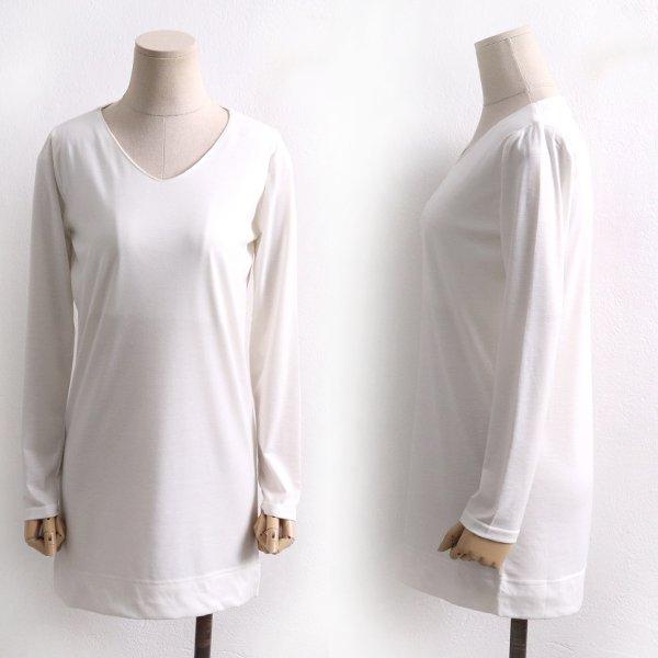 심플리스판슬림V티 RMD8108M001  도매 배송대행 미시옷 임부복