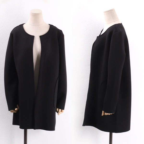 시크네오프렌자켓 BG8267M002  도매 배송대행 미시옷 임부복