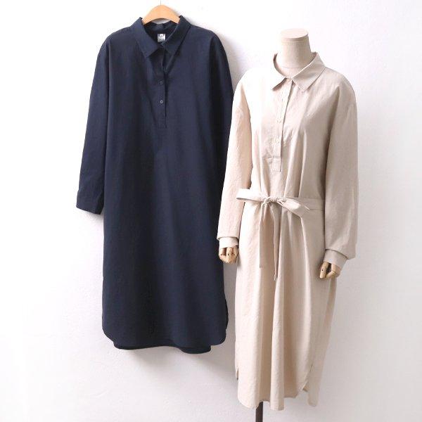 심플벨트롱원피스 DD8372M002  도매 배송대행 미시옷 임부복