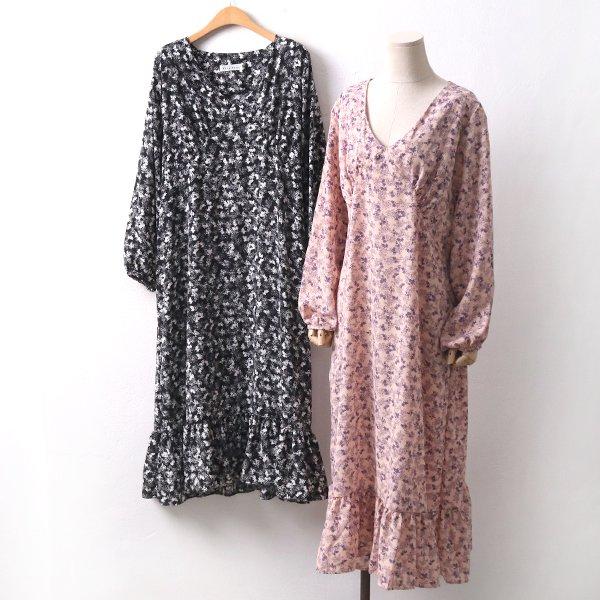 미니플라워원피스 YP8381M002  도매 배송대행 미시옷 임부복