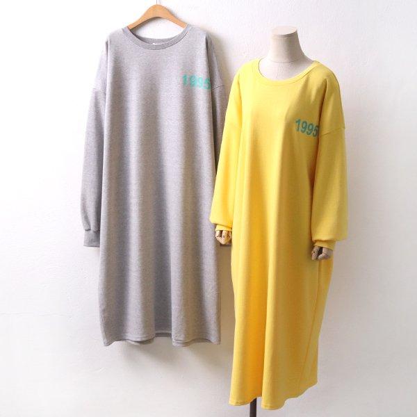 오버톡톡컬러원피스 RA8431M002  도매 배송대행 미시옷 임부복