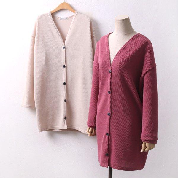 클리세브이롱가디건 OL8613M002  도매 배송대행 미시옷 임부복