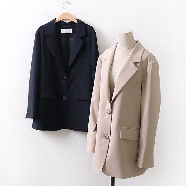 빅사이즈 플로썸클레식자켓 PE8993M003 도매 배송대행 미시옷 임부복
