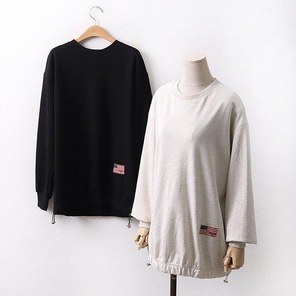 빅사이즈 아메리카상하의세트 GO9039M003 도매 배송대행 미시옷 임부복