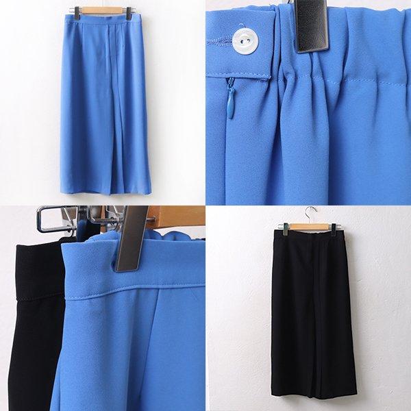 빅사이즈 여리핏핀턱스커트 CH9078M003 도매 배송대행 미시옷 임부복