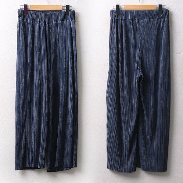 빅사이즈 매직주름와이드팬츠 ZY9472M005 도매 배송대행 미시옷 임부복